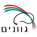לוגו גוונים